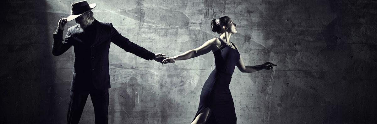 A lezione di ballo con Acqua&Sapone e P&G