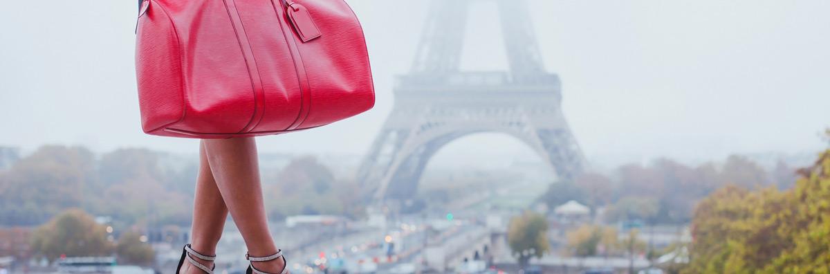 In viaggio con Revitalift laser X3 di L'Oréal Paris.