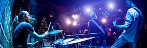 Sauber – A prova di palcoscenico