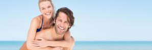 Amore sorridi! – Colgate Expert White