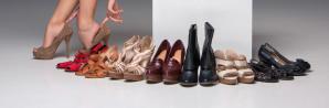 Podovis®  ha salvato le mie scarpe