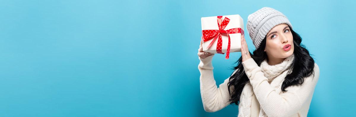 Pronti, partenza e… Buon Natale!