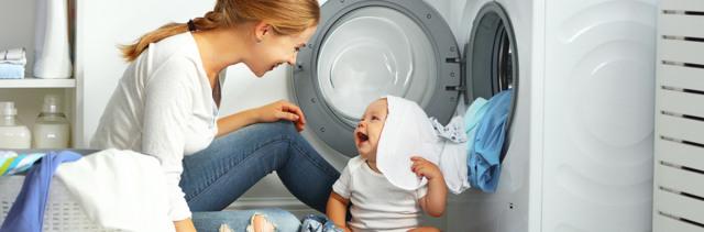 Ripassiamo le regole per il bucato perfetto con Dr. Beckmann