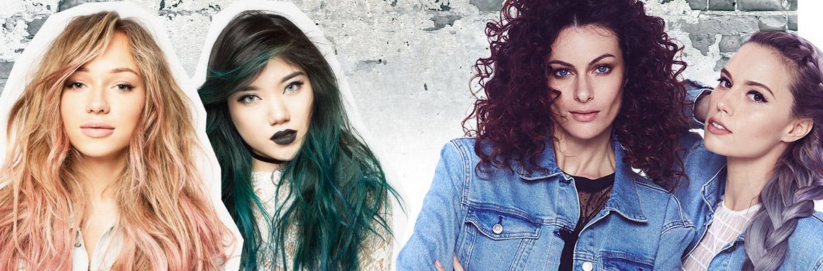 STYLISTA E COLORISTA di L'Oréal Paris: nuove idee per la testa